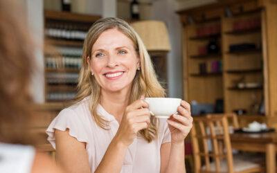 Menopausa e strategie di benessere