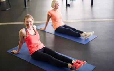 Sport e riabilitazione del pavimento pelvico