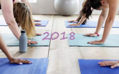 Riabilitazione pelvica – Corsi 2018